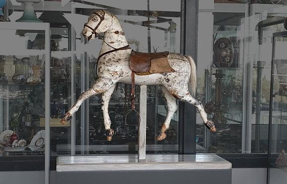 WS00009, Antiek paard
