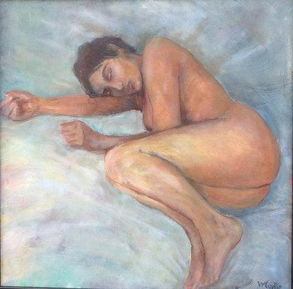 C1141-1, Valentina Cantor, Nights in white Satin