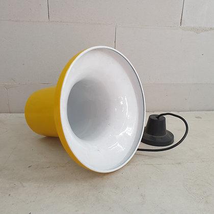 """WS00194, Vintage lamp, """"de hoed"""""""