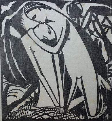 B8150, Josef Cantré, Er waren twee koningskinderen