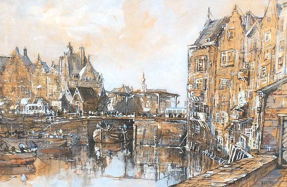 C4567, Paradies, Amsterdam