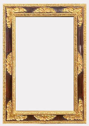 WS00014, Fraaie handgemaakte Italiaanse ornamentlijst