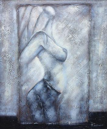 C2151-4, B. Williams, Vrouwelijk naakt