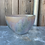 Thumbnail: WS00231 glazen schaal (saladekom)