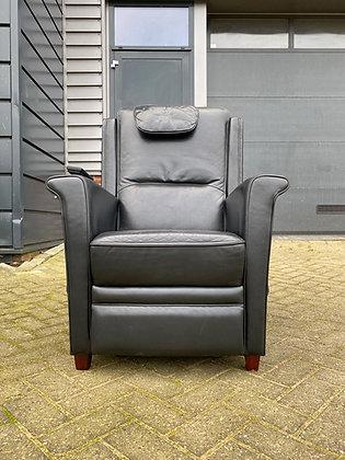 Elektrische fauteuil, sta-op-stoel, merk: Okin