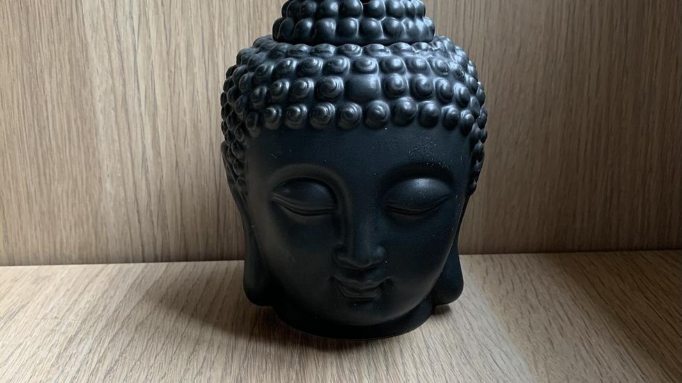 Black Buddha Head Burner