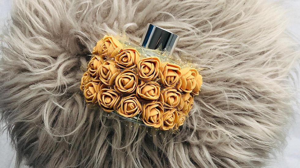 Mustard Flower Reed Diffuser