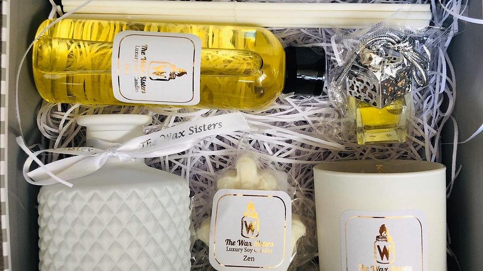 Zen Gift box