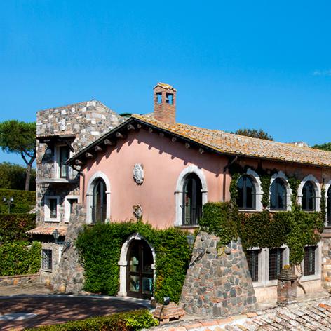Tenuta Ripolo, Trevignano Romano