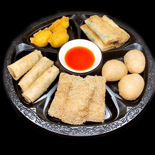 Deep Fried Platter