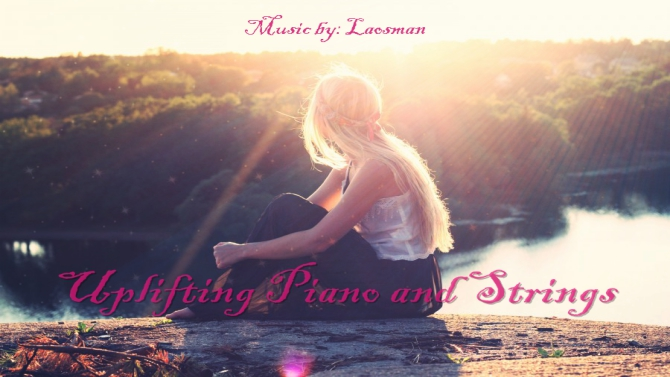 Piano and Strings - 1