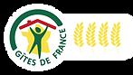 Gites de France logo.png