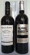 Coffret Découverte Terroirs 2 bouteilles