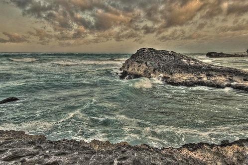 El mar 1