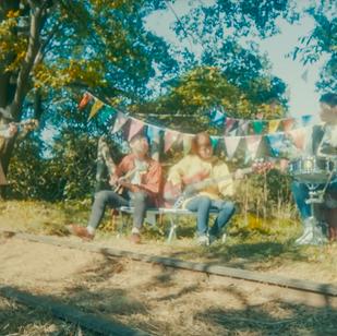 「ローカルトレイン 」MV Pororoca