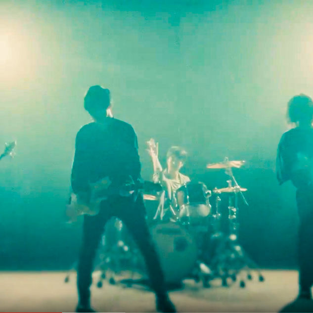 Sheepdogs in the Hollow ー carpe diem Music Video