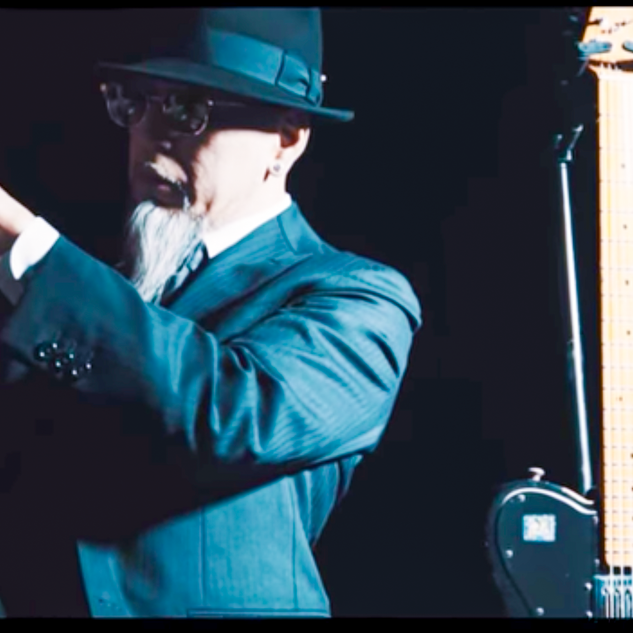ブルボンズ「100年ビートルズ」MV