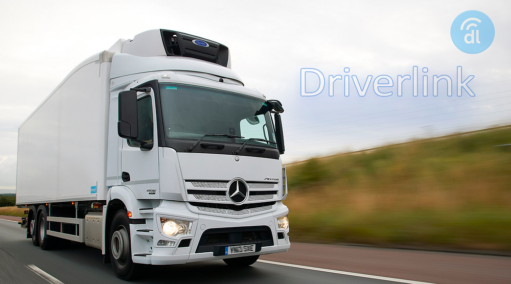 Driverlink - Evotec