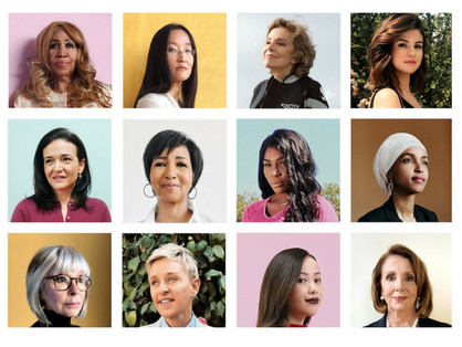 46 Trailblazing Women Who are Changing the World