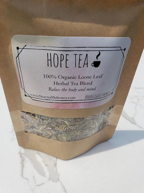 HOPE Tea
