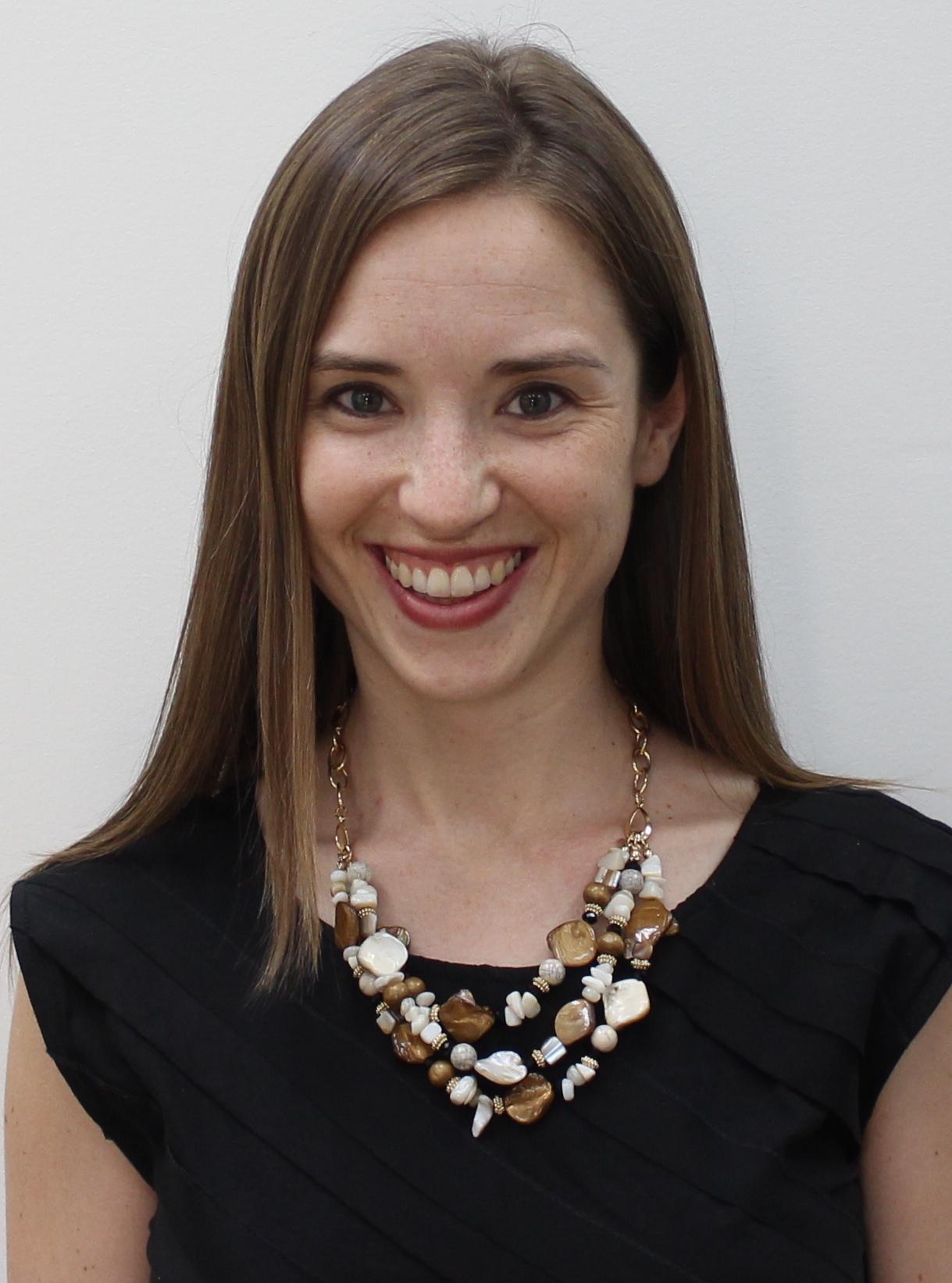 Jessica Claridge, MD