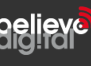 DIGITAL DISTRIBUTION CONTRACT SIGNED WITH BELIEVE DIGITAL