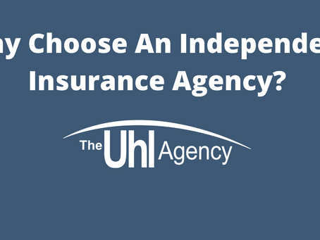 Why Choose an Independent Insurance Agency?