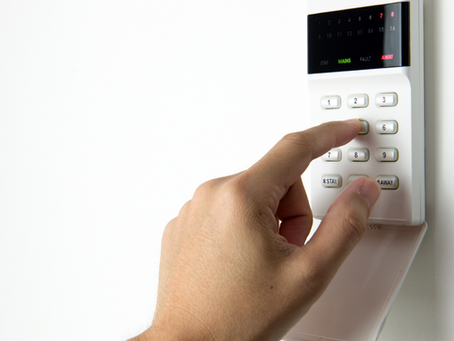 Reasons to Invest in a Home Security System