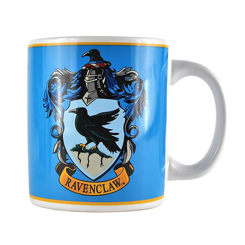 Harry Potter Mug - Ravenclaw Crest
