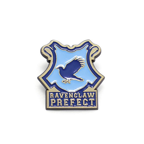 Harry Potter Pin Badge - Ravenclaw Prefect