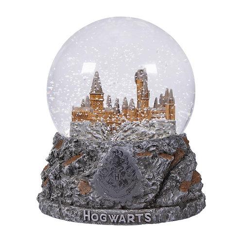 Harry Potter Snow Globe - Hogwarts