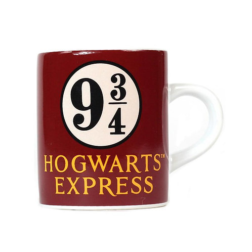 Harry Potter Mini Mug - Platform 9 3/4