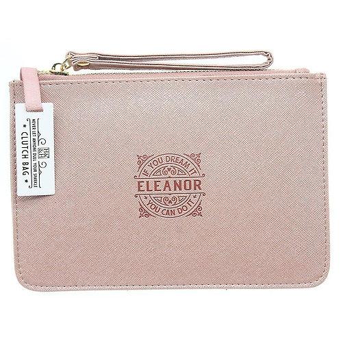 Personalised Clutch Bag - Eleanor