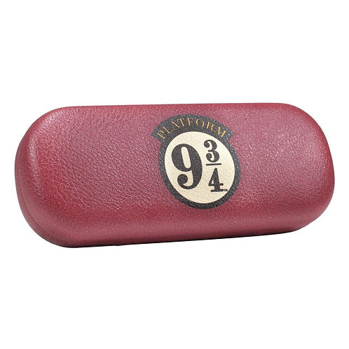 Harry Potter Glasses Case - Platform 9 3/4