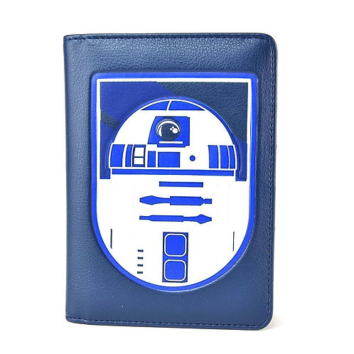 Star Wars Passport Holder - R2-D2