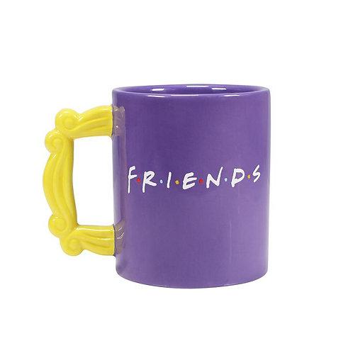 Friends Shaped Mug - Frame