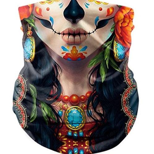 Katrina Reusable Bandana Mask