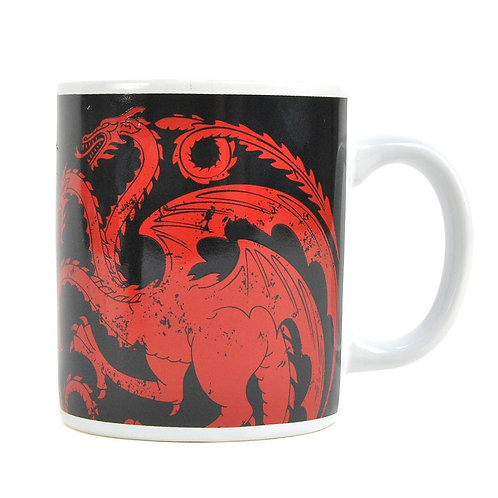 Game of Thrones Mug - Targaryen