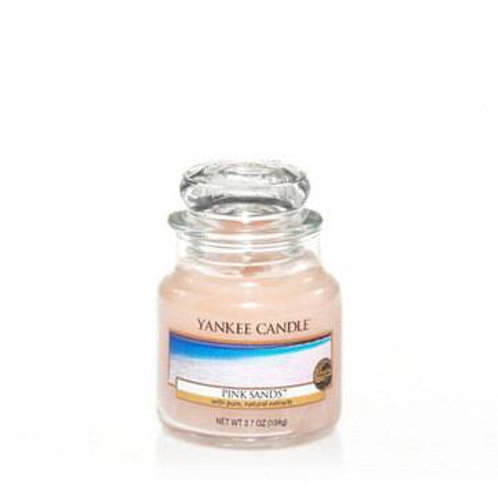 Small Jar Candle