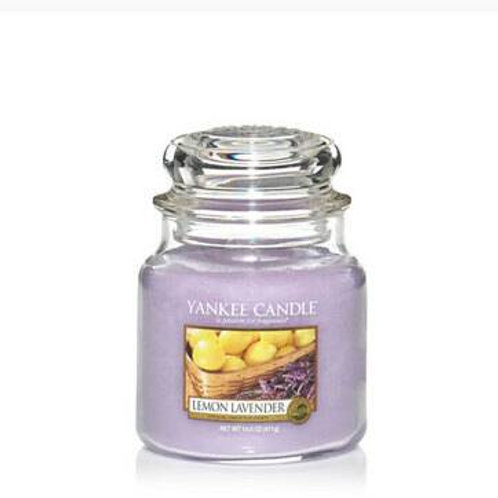 Medium Jar Candle