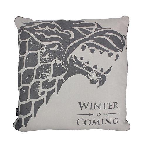 Game of Thrones Cushion - Stark
