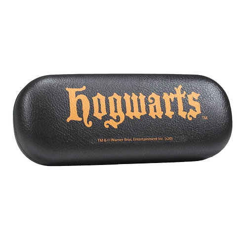 Harry Potter Glasses Case - Hogwarts Crest