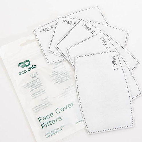 Filters (5 Pack)