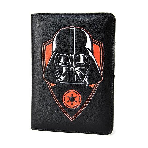 Star Wars Passport Holder - Darth Vader