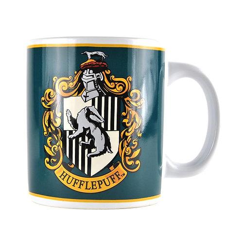 Harry Potter Mug - Hufflepuff Crest