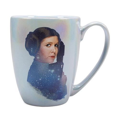Star Wars Tapered Mug - Princess Leia