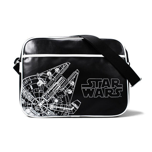 Star Wars Retro Bag - Millennium Falcon