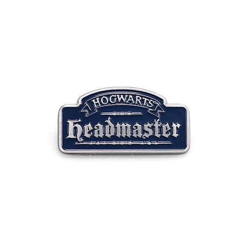 Harry Potter Pin Badge - Headmaster