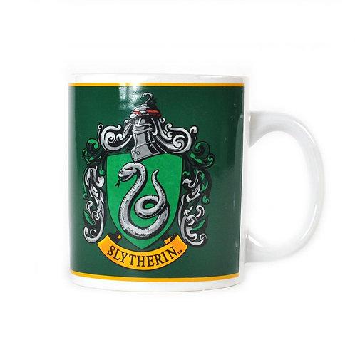 Harry Potter Mug - Slytherin Crest