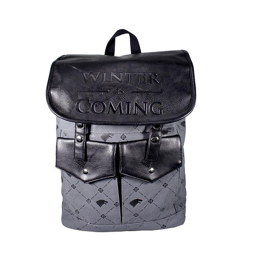 Game of Thrones Rucksack - Stark